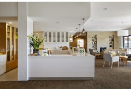 Arkee Creative Stockland Retirement Selandra Rise Community Centre Cafe